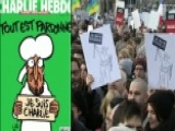 Charlie Hebdo To Print Latest Edition With Muhammad On Cover