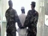Critics Blast Continued Release Of Gitmo Detainees