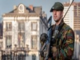 Concern Over Extensive European Terror Network