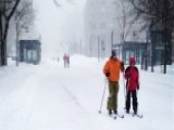 Climate Alarmists Blame Global Warming Before Blizzard