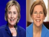 Could Warren Trump Clinton In Early Primary States?