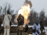 Cease-fire Deal Fails To Stop Battle For Key Ukrainian Town