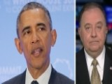 Chuck Nash: Obama Described A 'fantasy World' At WH Summit