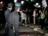 CBS News Releases Video Of The Falklands War Riots
