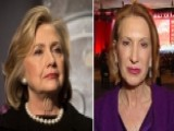 Carly Fiorina Takes On Hillary Clinton At CPAC