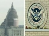 Congress Agrees To Pass One Week Stopgap To Keep DHS Open