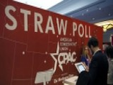 CPAC, Club For Growth Set The Stage For GOP 2016 Contenders