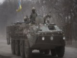 Conflict In Ukraine Doesn't End With Cease-fire