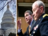 Congress Holds Hearing On Defense Budget