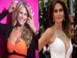 Christie Brinkley Saw Cindy Crawford Naked