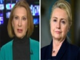 Carly Fiorina: Clinton Doesn't Think Rules Apply To Her