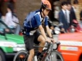 Calif. Mulls Fine For Cyclists Who Don't Wear Helmets