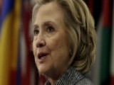 Clinton Fails To Satisfy Key Questions On Email Scandal