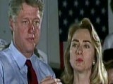 Clinton Email Controversy Revives Memories Of 1990s Scandals