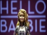 Critics Warn 'talking' Barbie Could Eavesdrop On Children
