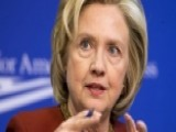 Clinton Group Warns Reporter Not To Use 'coded Sexism'