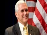 Controversial Religious Law Hurts Pence's 2016 Chances