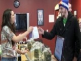 Colorado Lawmakers Try To Keep Millions In Pot Tax