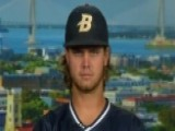 College Pitcher Donates Bone Marrow To 7-year-old