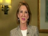 Carly Fiorina Says We Need 'real Answers' From Hillary