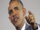 Critics Warn Obama Against Caving On Iran Sanctions