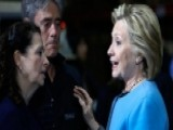 Clinton Camp In Damage Control Mode Over Foundation Grants