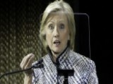 Clinton Cash Controversy Grows Amid New Allegations