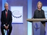 Clinton Foundation Admits To Tax Filing Mistakes