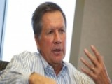 Can Ohio's John Kasich Avoid 'career Politician' Label?