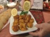 Cooking With 'Friends': Arthur Aidala's Christmas Eve Shrimp