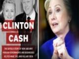 Clinton Camp Tries To Debunk 'Clinton Cash'