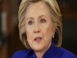 Clinton Touts Executive Action On Immigration If Elected