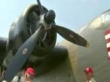 Climb Aboard A Vintage World War II B-24 Bomber