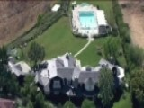 Celebs Keeping Lawns Green Amid Calif. Water Shortage
