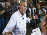 Can Jeb Bush Put The Iraq Question Behind Him?