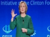 Clinton Foundation Admits Millions Of $$ Unreported