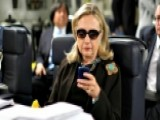 Clinton Emails Reveal Discrepancy On Benghazi Situation