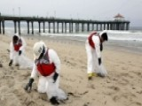Coast Guard Defends Response To California Oil Spill