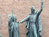 Catholic School Removes Statue Of White Priest