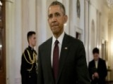 Critics Question Obama's 'most Respected' Victory Lap