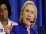 Clinton Camp Asks Donors To Give Staffers A Place To Crash