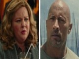 Can Melissa McCarthy Knock The Rock From Box Office Perch?