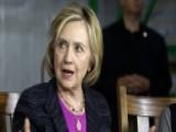 Clinton Rally On Roosevelt Island A Logistical Headache?
