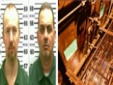 Corrections System Expert Reacts To NY Prison Break