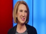 Carly Fiorina On Hillary Clinton: 'She Is Not Trustworthy'