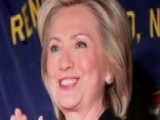 Clinton Goes Against Obama On Trade Deal