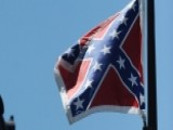 Critics Call For Confederate Flag To Be Removed From Car