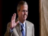 Can Jeb Step Out Of The Bush Family Shadow?