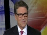 Can Gov. Rick Perry Escape Mistakes Of Failed 2012 Campaign?