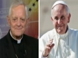Cardinal Donald Wuerl On Pope's Climate Change Message
